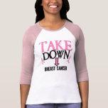 TAKE DOWN Breast Cancer