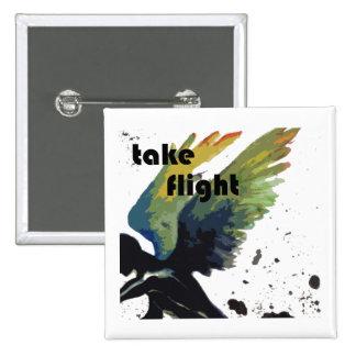 Take Flight Button