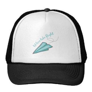 Take Flight Mesh Hat