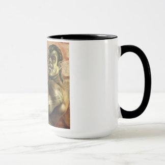 Take It Easy Mug