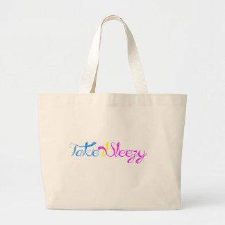 Take it Sleezy Tote Bag