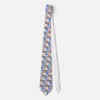 Take It To The Limit Credit Card Tie