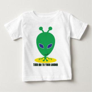Take Me Baby T-Shirt