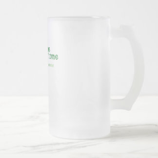 Take Me Drunk I'm Home Mug