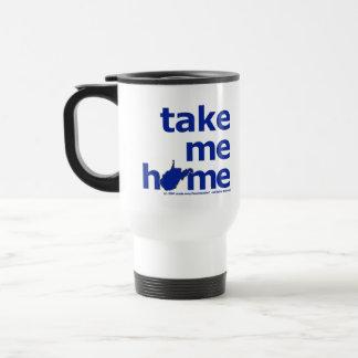 Take Me Home Travel Mug
