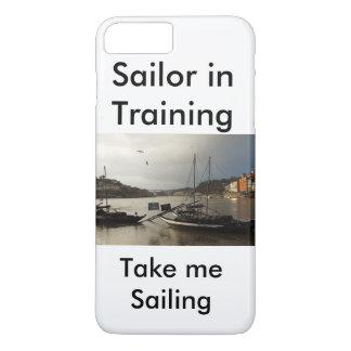 Take me Sailing iPhone 7 Plus Case