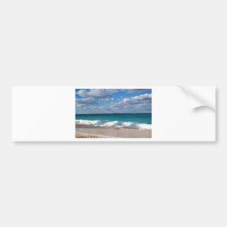 Take Me To The Bahamas Bumper Sticker