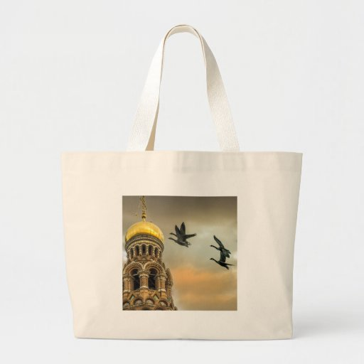 Take me to the Golden Domes Bag