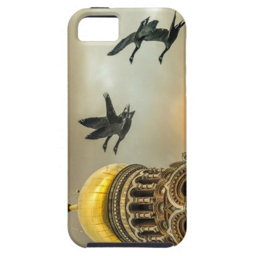 Take me to the Golden Domes iPhone 5 Covers