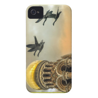 Take me to the Golden Domes iPhone 4 Case-Mate Case