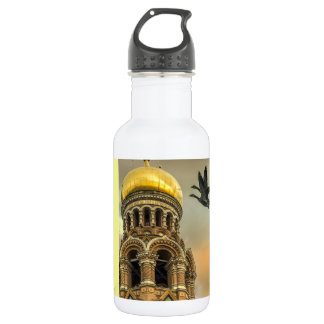 Take me to the Golden Domes 18oz Water Bottle