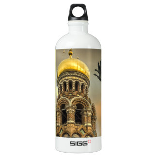 Take me to the Golden Domes SIGG Traveler 1.0L Water Bottle