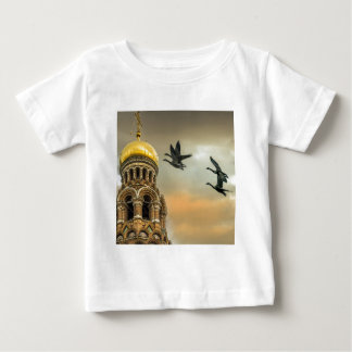 Take me to the Golden Domes T-shirt