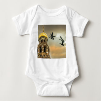 Take me to the Golden Domes Tshirts
