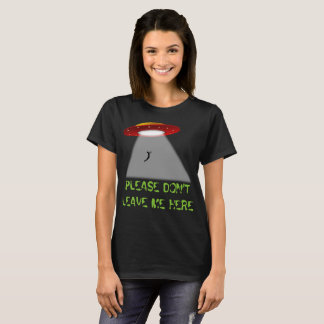 Take me with you! T-Shirt