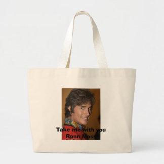 Take me with youRonn Moss Bag