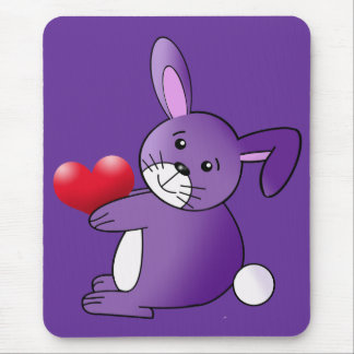 Take My Heart Mouse Pad