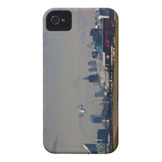 Take off from London iPhone 4 Case