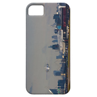Take off from London iPhone 5 Covers