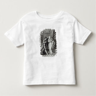 'Take off that veil', from Chapter 7 of Toddler T-Shirt