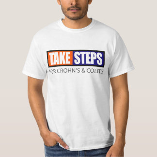TAKE STEPS 2009 T-Shirt