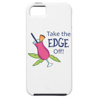 Take The Edge Off! iPhone 5 Covers