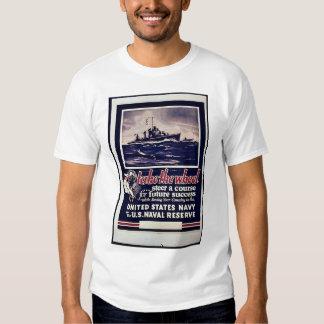 Take The Wheel T Shirts