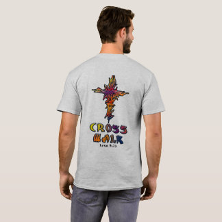 TAKE UP YOUR CROSS DAILY T-Shirt