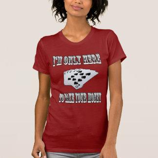 Take Your Money T Shirt