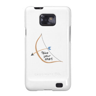 Take Your Shot Samsung Galaxy S2 Covers