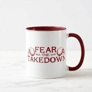 Takedown Mug