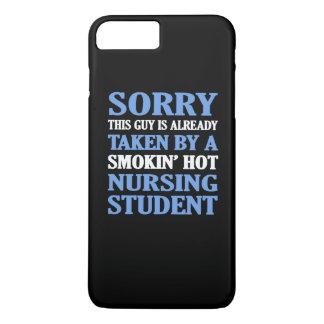 Taken By Nursing Student iPhone 7 Plus Case