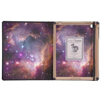 Taken Under the Wing of .. DODO iPad Folio Case