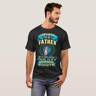 Takes Someone Special Boston Terrier Daddy Tshirt