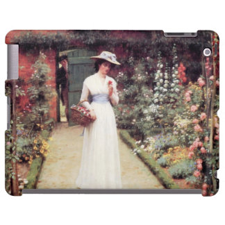 Taking a Stroll iPad Barely There Case iPad Case