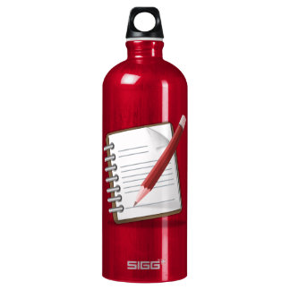 Taking Notes SIGG Traveller 1.0L Water Bottle