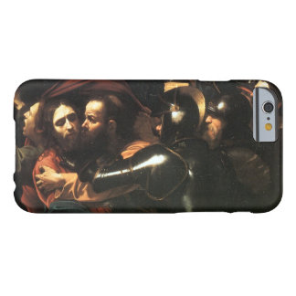 Taking of Christ by Caravaggio Barely There iPhone 6 Case
