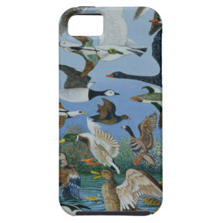 Taking Off 1996 iPhone 5 Case