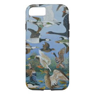 Taking Off 1996 iPhone 8/7 Case