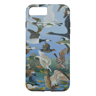 Taking Off 1996 iPhone 8 Plus/7 Plus Case