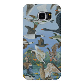 Taking Off 1996 Samsung Galaxy S6 Cases