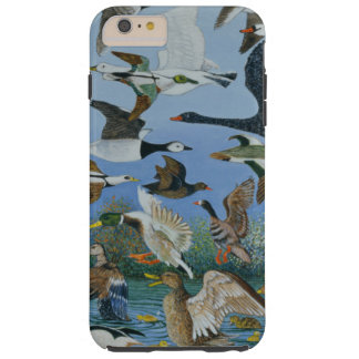 Taking Off 1996 Tough iPhone 6 Plus Case