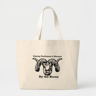 Taking Parkinson's Disease by the Horns Bags