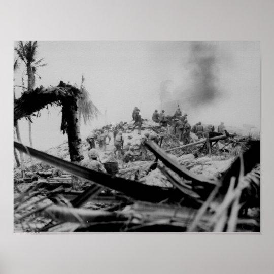 Taking Tarawa Poster