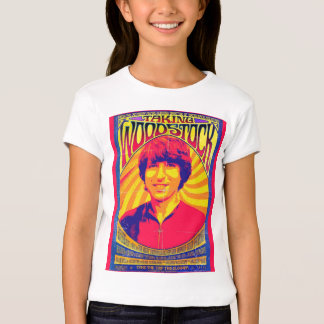 Taking Woodstock Kid Tee