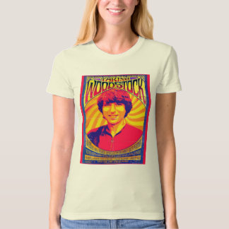 Taking Woodstock Organic Tee