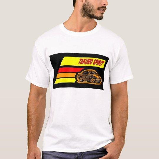 Takuro Spirit T-Shirt