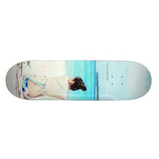 Takuya Yokokawa Photography/skateboard #8 20.6 Cm Skateboard Deck