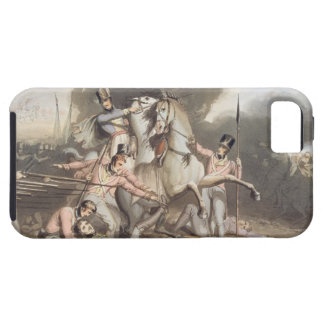 Talavera 28th July 1809 from The Victories of t iPhone 5 Case