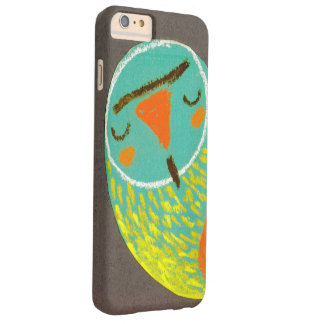 TALE OF BIRDS IPHONE BARELY THERE iPhone 6 PLUS CASE
